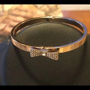 kate spade Jewelry - Kate Spade ♠️ bow bracelet